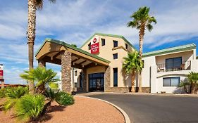 Best Western Kingman Arizona