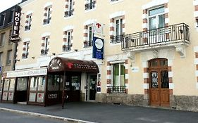 Inter Hotel Auclair