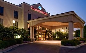 Comfort Suites in Starkville Ms