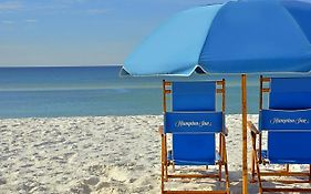 Hampton Inn Fort Walton Beach Florida