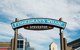 Steveston Village Richmond