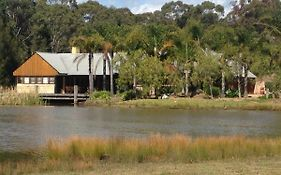 Peppers Creek Accommodation