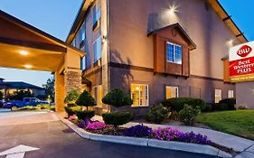 Best Western Plus Rama Inn Oakdale Ca