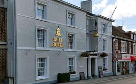 The Bell Hotel Driffield