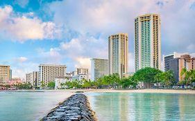 Hyatt Hawaii Waikiki