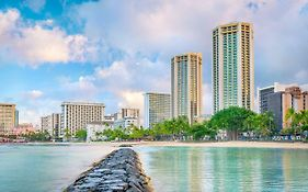Hyatt Regency Waikiki Beach Resort And Spa Honolulu Hi