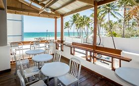 Sandy Beach Hotel Puerto Rico Reviews