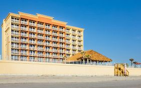 Hampton Inn Daytona Beach Beachfront