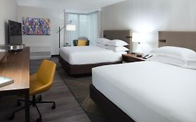Doubletree by Hilton Hotel Bethesda - Washington Dc