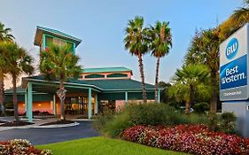 Best Western Sawgrass Charleston Sc