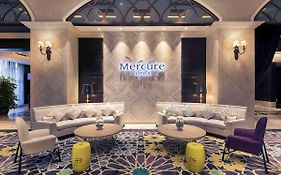 Mercure Xiamen Exhibition Centre Hotel