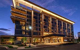 Hilton Franklin Cool Springs