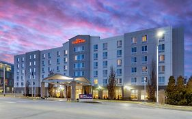 Hilton Garden Inn Kansas City Ks