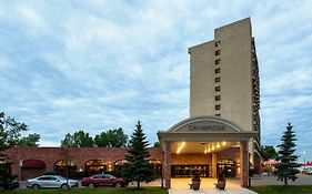 Red Deer Sheraton Hotel