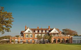 Chewton Glen Hotel New Milton United Kingdom
