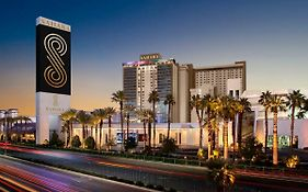 Sls Hotel Las Vegas Address