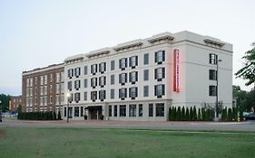 Springhill Suites Huntsville West/Research Park photos Exterior