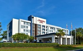 Hampton Inn Daphne Alabama