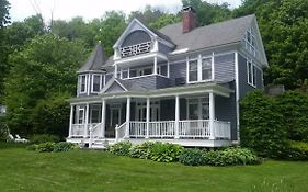 Cornell Inn Lenox Massachusetts