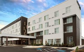 Courtyard By Marriott Jonesboro photos Exterior