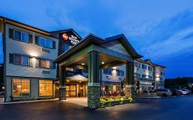 Best Western Plus Vineyard Inn Penn Yan Ny