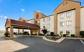 Red Roof Inn Lexington Richmond Richmond Ky