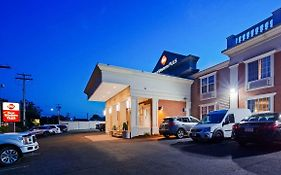Best Western Plus Black Rock Inn Fairfield Ct