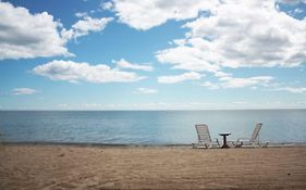 Paradise Beach Resort Tawas City Mi