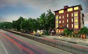 Green View Boutique Hotel Shimoga