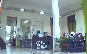 06 Central Hostel Buenos Aires