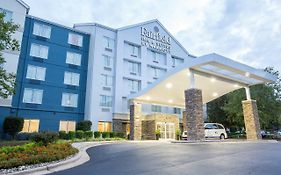 Fairfield Inn & Suites Raleigh Durham Airport Rtp Morrisville Nc