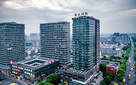 Jiazheng International Energy Hotel Shanghai