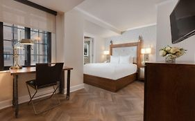 Hilton Manhattan East Reviews