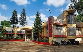 Hotel Sunset Inn Mount Abu