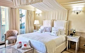 Hotel Barocco Rome Reviews