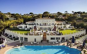 Villa Belle Rose Saint Tropez