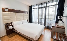 Hotel Cliper Madrid