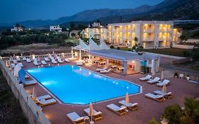 Notos Heights Hotel And Apartments Crete Island