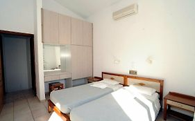 Evilion Apartments Stalos