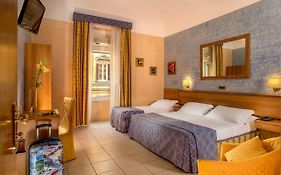Assisi Hotel Rome