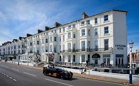 The Langham Hotel Eastbourne