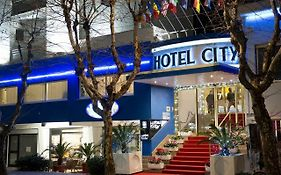 Hotel City Montesilvano