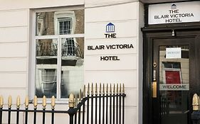 The Blair Victoria And Tudor Inn Hotel