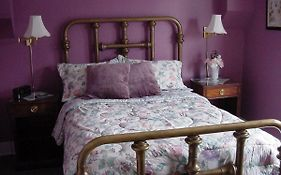 The Purple Room @ The Annex Guest House Saratoga Springs  United States