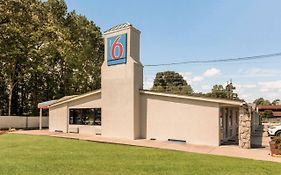 Motel 6 Newport News Virginia