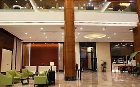 The Somerville Hotel Shenzhen Zhucun