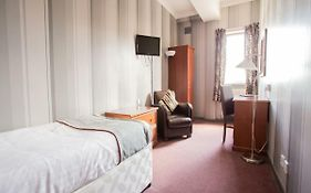 Beveridge Park Hotel Kirkcaldy