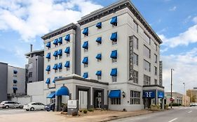 Legacy Hotel Little Rock Arkansas