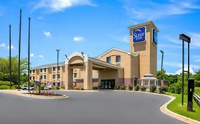 Sleep Inn Statesville North Carolina