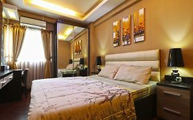 The Suites Metro Apartment - King Property Bandung Indonesia